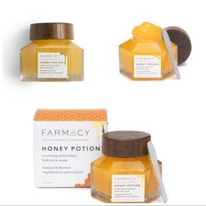 Farmacy Honey Potion Hydrating Mask